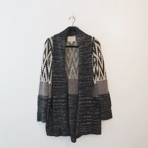 Lucky Brand Cardigan Sweater